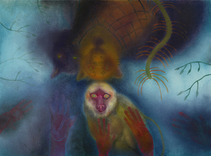 Life or Death, by Brainard Carey