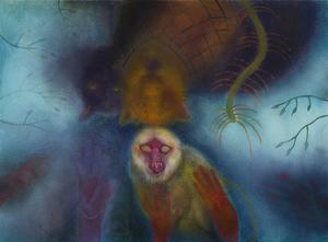 Jan Harrison's thoroughly modern surrealism